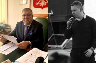 """Kartuzy. Tyberiusz Kriger: """"Budżet gminy to nie prywatny majątek burmistrza…"""""""