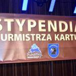 Kartuzy. Stypendia burmistrza na nowy rok szkolny przyznane