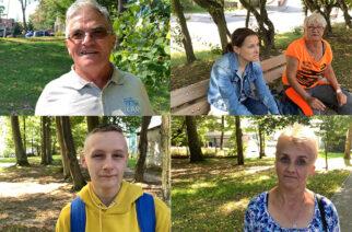 Kartuzy. Sonda: Czy jesteśmy zadowoleni z zarobków i poziomu życia w Polsce?
