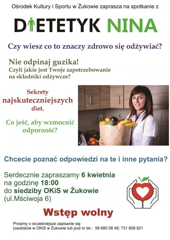 Dietetyk-Nina