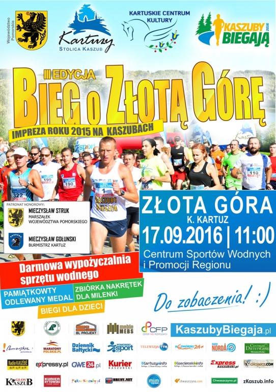 plakat_zlota_gora2016_kaszuby_biegaja