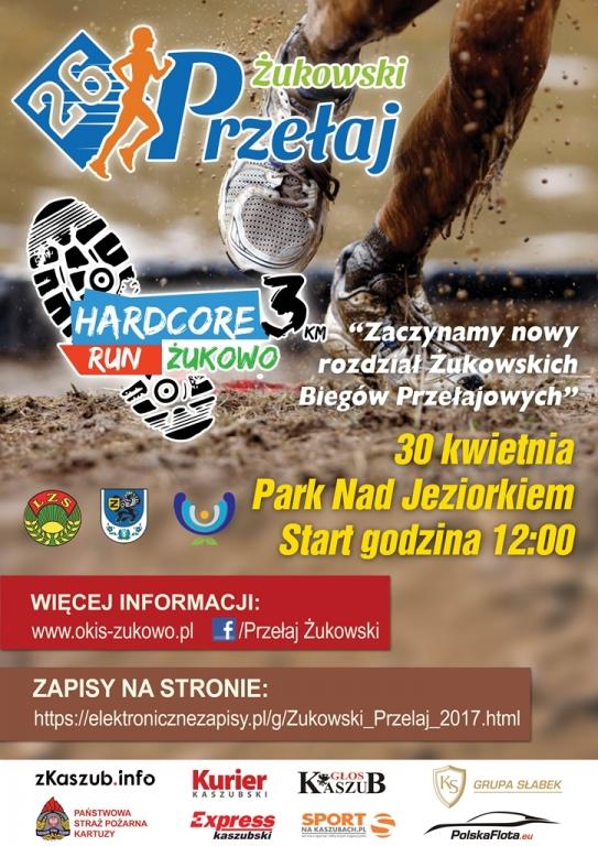 Żukowski-Przełaj