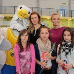 Anna Rogowska podbiła serca dzieci w Chmielnie  [ZDJĘCIA]