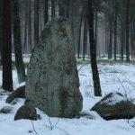 Kamienne kręgi w Węsiorach wciąż budzą emocje [ZDJĘCIA]