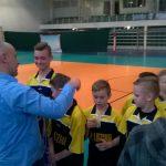 Gminne mistrzostwa wygrała Szkoła Podstawowa w Luzinie [ZDJĘCIA]
