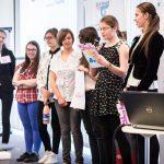 Inkubator Przedsiębiorczości Starter: gimnazjalistów pomysły na biznes