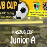 Kaszub Cup w Luzinie: tym razem rywalizować będą najstarsi juniorzy