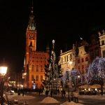 Kaszuby w obiektywie: nocny Gdańsk [ZDJĘCIA]