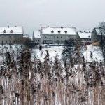 Kaszuby w obiektywie: zima w Kartuzach [ZDJĘCIA]