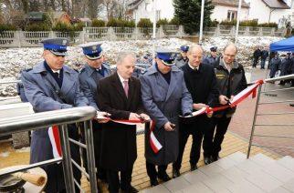 Komisariat w Żukowie