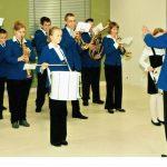 Koncerty na Kaszubach: Gala Młodzieżowej Orkiestry Dętej Gminy Sierakowice