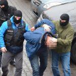 Kryminalny Gdańsk: 106 kg dopalaczy, 80 litrów substancji psychotropowej, pół miliona zł i 34 zatrzymanych