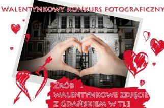 Walentynkowy Konkurs Fotograficzny