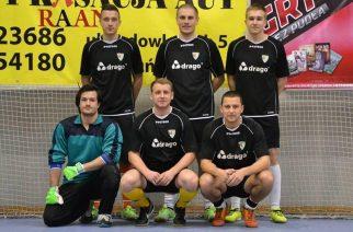 Żukowska Liga Futsalu
