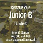 11. Kaszub Cup: zostało jeszcze jedno wolne miejsce!