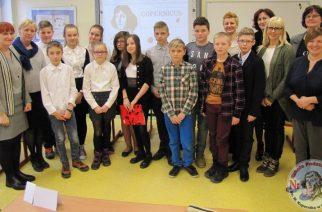 """""""Copernicus 2016"""" w Szkole Podstawowej nr 2 w Kartuzach"""
