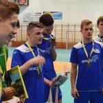 Kaszub Cup 2015/16: KTS-K GOSRiT Luzino bezkonkurencyjny [ZDJĘCIA]