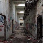Opuszczone miejsca na Pomorzu: zdewastowana rzeźnia w Żukowie [ZDJĘCIA]