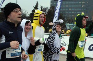 PKO Grand Prix Gdyni: Bieg Urodzinowy [ZDJĘCIA UCZESTNIKÓW]