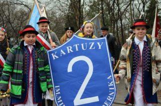 SP 2 w Kartuzach