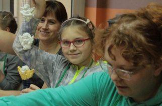 Warsztaty rękodzieła artystycznego w Chmielnie