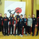 Zawodnicy Gokken Chwaszczyno wywalczyli 7 medali na zawodach Berlin Open 2016