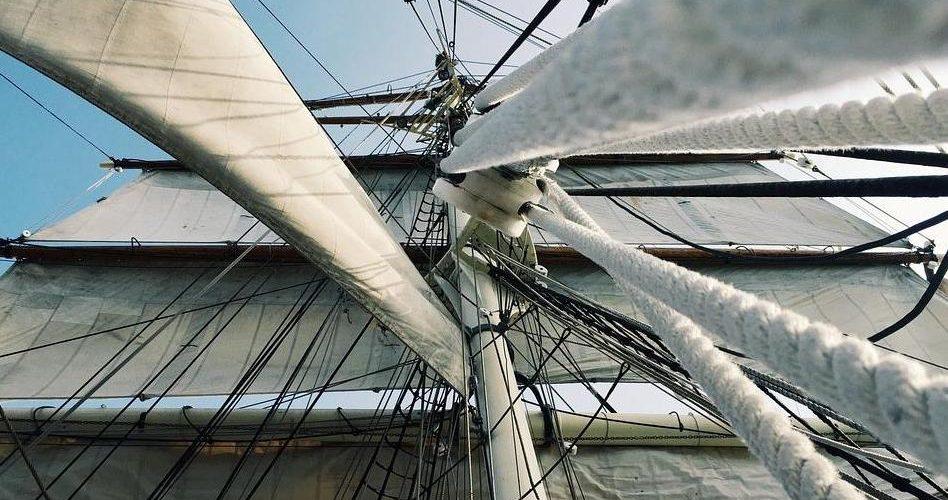 Baltic Sail Gdańsk 2016