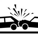 Busem uderzał w auta, uszkodził radiowóz
