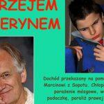 Chcesz zjeść obiad z Andrzejem Sewerynem? Weź udział w  licytacji!