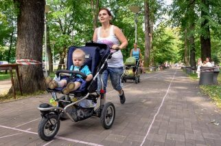 Międzynarodowe Wyścigi Wózków