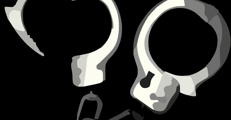 Kartuska policja ujęła włamywacza