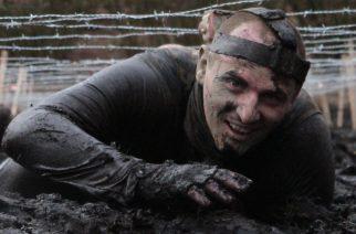 Mud Max w Gniewinie: tylko dla odważnych [ZDJĘCIA]