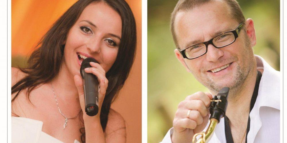 Muzyczne walentynki w Żukowie