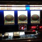 Policja w Kartuzach szuka sprawcy rozboju w salonie gier