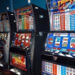 Policjanci z Kartuz zajęli automaty do gier hazardowych