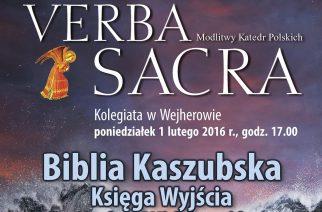 Verba Sacra w Wejherowie