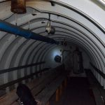 Zakopany U-Boot był schronem, będzie atrakcją!