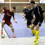 Żukowska Liga Futsalu: ostatnia kolejka Superligi [ZDJĘCIA]