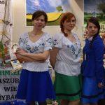 Gmina Chmielno na targach Agrotravel 2016 w Kielcach [ZDJĘCIA]