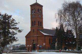 Kościół w Chmielnie do remontu [ZDJĘCIA]