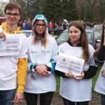 Kwesta dla Małgosi Lemańczyk: wolontariusze zebrali ponad 6 tys. zł