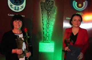 "Laureaci Gminnej Nagrody ""Sucovia"" odebrali nagrody! [ZDJĘCIA]"