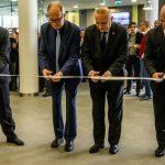 Otwarcie Instytutu Biotechnologii Uniwersytetu Gdańskiego [ZDJĘCIA]