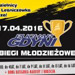 Puchar Gdyni: nagroda dla najaktywniejszej szkoły! Startujcie!