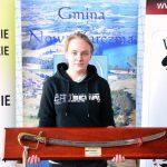 Turniej o Szablę Wybickiego 3 maja w Nowej Karczmie