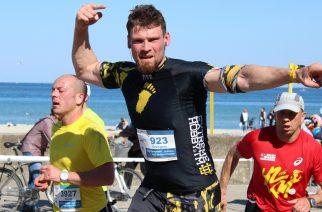Bieg Europejski w Gdyni: wielka galeria zawodników [ZDJĘCIA]