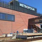 Galeria Metropolia we Wrzeszczu ze strefą  Interior&Design
