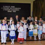 """Konkurs """"Rodnô Mòwa"""" w Chmielnie: eliminacje zakończone  [ZDJĘCIA]"""