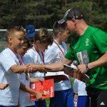 Lotos Junior Cup: eliminacje w Luzinie [ZDJĘCIA]