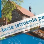 Parafia w Sulęczynie obchodzi jubileusz 400-lecia